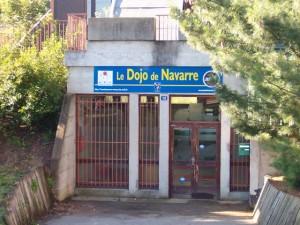Dojo de Navarre