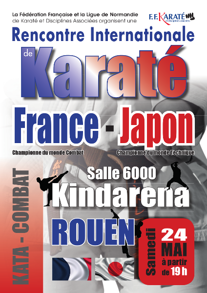 Rencontre france japon